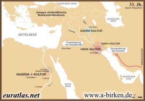33rd century BC