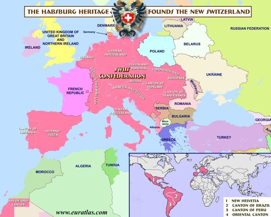 Joke: the Habsburg Heritage of Switzerland on map history, map software, map funny, map drawing tips, map of feedlots in the us, map wit, map tales, map tricks, map of the day, map science projects, map of fun, map travel, map vocabulary list, map my vacation, map diet, map sketches, map books, map answers, map chat, map language,