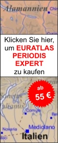 Kaufen Sie Euratlas Periodis Expert