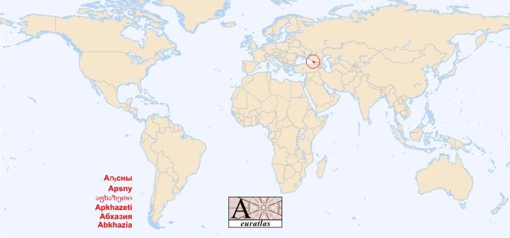 Abkhazie
