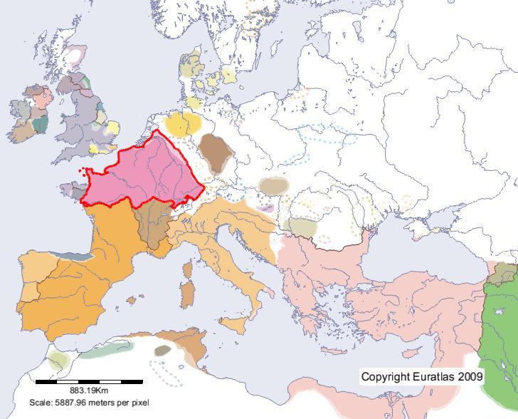 Germanic Franks