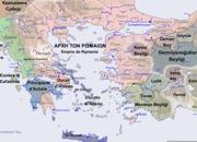 Aegean Area