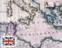 Antike Kartographie