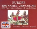 Europe 2000 Names 2000 Colors