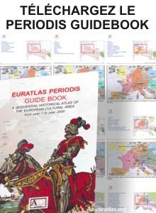Lisez le Periodis Guidebook en anglais