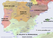 The Iberian Peninsula