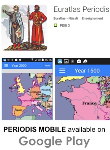 Euratlas Periodis is available now on Google Play