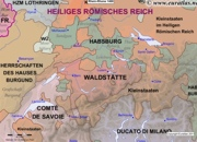 Between Rhine and Rhne