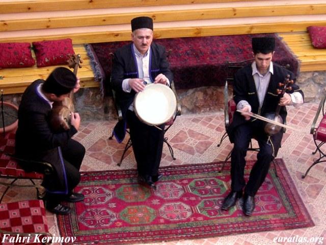 Азербайджански музыка скачать