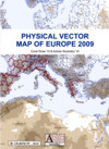 The Physical Vector Map of Europe 2009