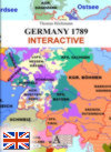 The Germany 1789 Interactive Atlas
