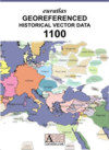 Georeferenced Historical Vector Data 1100