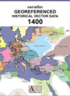 Georeferenced Historical Vector Data 1400
