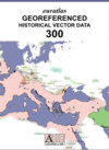Georeferenced Historical Vector Data 300