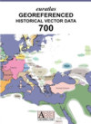 Georeferenced Historical Vector Data 700