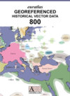 Georeferenced Historical Vector Data 800