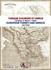 Turquie d'Europe et Grèce