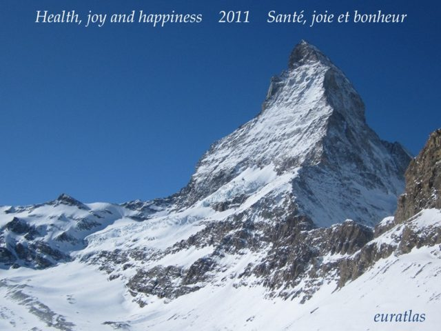2011 Wishes in 1024 x 768