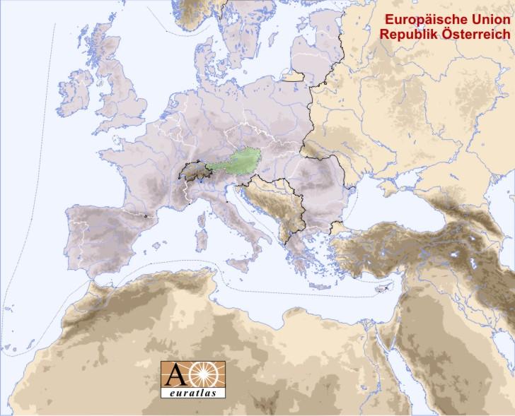 UE Autriche