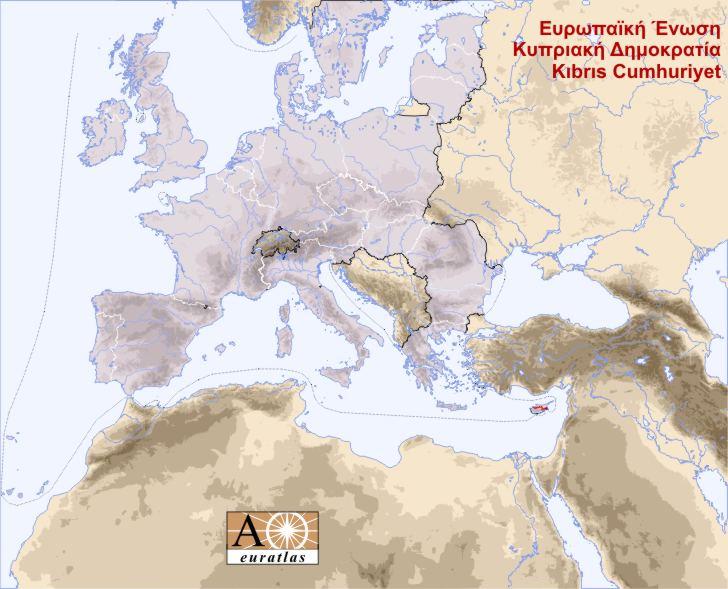 UE Chypre