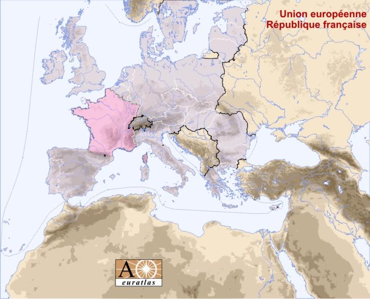 UE France
