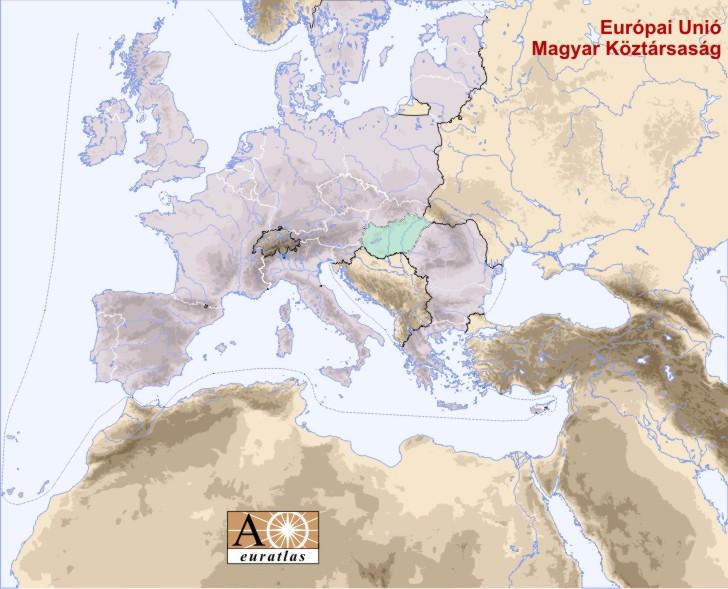 UE Hongrie