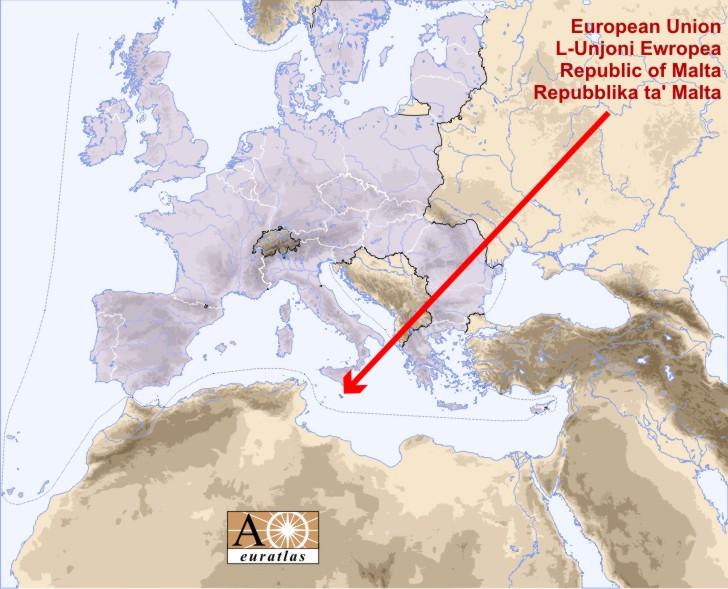 UE Malte