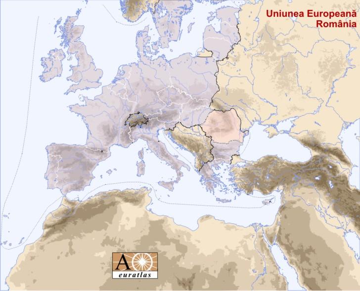 UE Roumanie