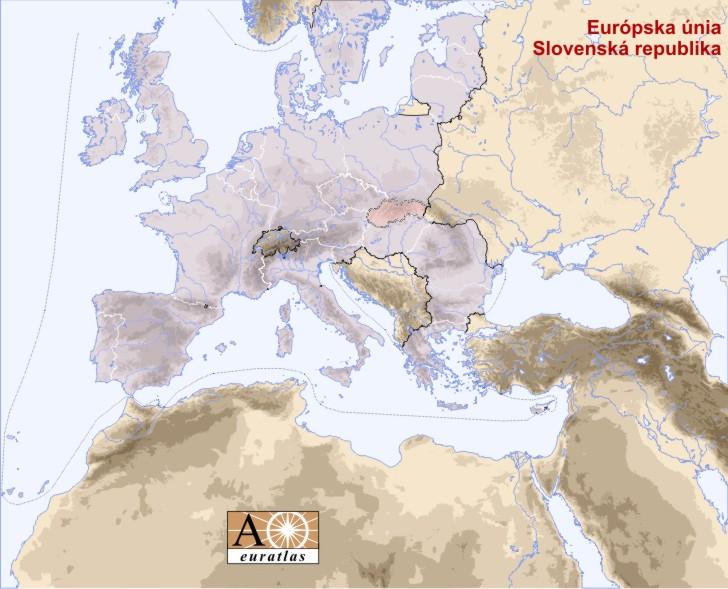 UE Slovaquie