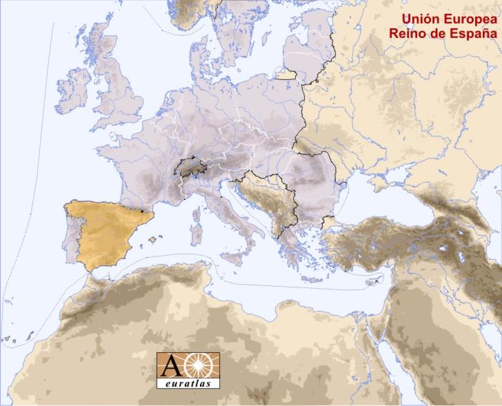 UE Espagne