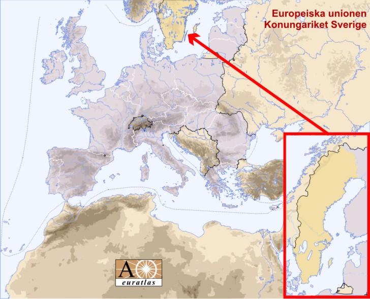 EU Sweden