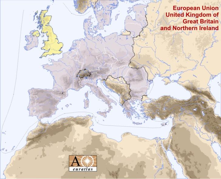 EU United Kingdom