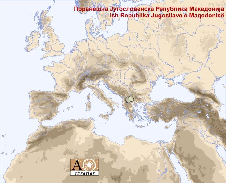 ARYd Macédoine