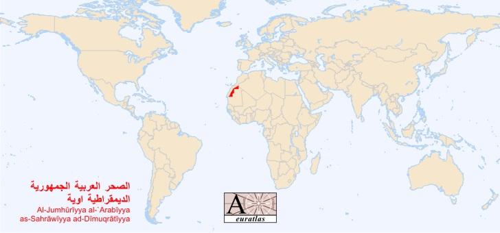 Sahrawi Republic