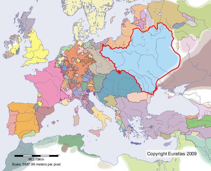 pologne-carte-du-monde