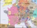 Pyrenées-Rhine Area