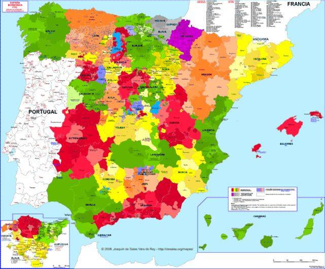 World Map Iberian Peninsula.Hisatlas Map Of Iberian Peninsula 1787