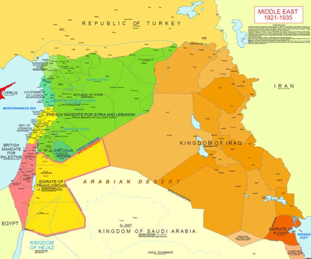 history middle east The history of the middle east: the ancient home of great civilizations.