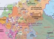 Du Rhin à l'Oder