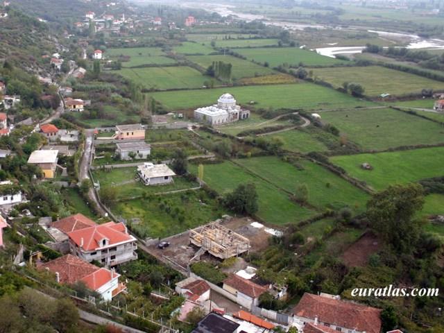 Cliquez ici pour télécharger The Lead Mosque of Shkodër