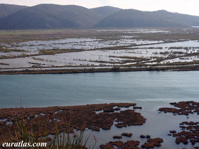 Cliquez ici pour télécharger The Wetland of Butrint