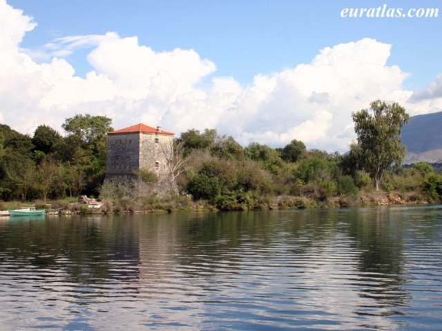 Click to download the Butrint, the Antique Buthrotum