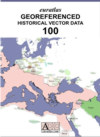 Georeferenced Historical Vector Data 100