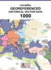 Georeferenced Historical Vector Data 1000