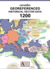 Georeferenced Historical Vector Data 1200