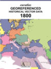 Georeferenced Historical Vector Data 1800