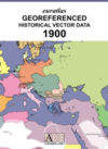 Georeferenced Historical Vector Data 1900