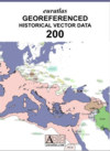 Georeferenced Historical Vector Data 200