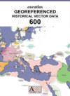 Georeferenced Historical Vector Data 600