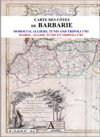 Royaumes de Maroc, Fez, Alger, Tunis... 1783